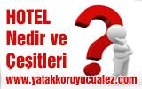 Hotel Nedir ?