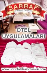 Otel Uygulamaları ve Ekipmanları