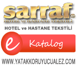 E-Katalog |Sarraf Hotel Tekstili