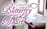 butterfly Apart | İstanbul