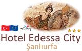 Otel Edessa Urfa
