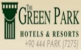 Green Park Hotel | Zeytinburnu