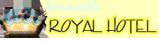 Sarımsaklı Royal Hotel