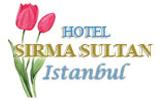 Sırma Sultan Hotel | Sultanahmet