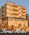 Teras Hotel Çağlayan